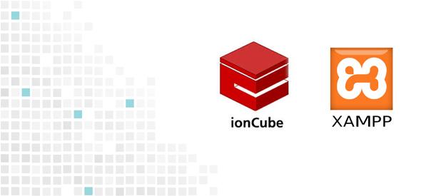 Preparing Localhost server – Installing XAMPP and ionCube loader